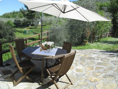 Photo for Vacation home Casa Le Sorbe (BCM120) in Boscomare - 3 persons, 1 bedrooms