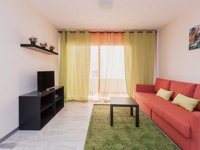 Photo for Beautiful apartment with 3 bedrooms in Aloe 1 complex next to the piaya