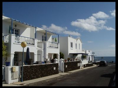 Photo for Charming Apartment Close to Beach with Terrace, Wi-Fi & Gorgeous Views