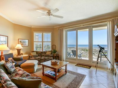 Photo for Beach Front Condo At Ocean Place On Amelia Island!