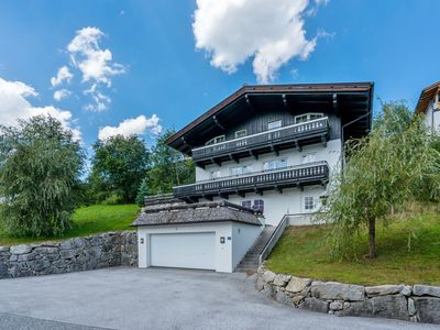 Photo for Quiet Holiday Home in Salzburg near Ski Area