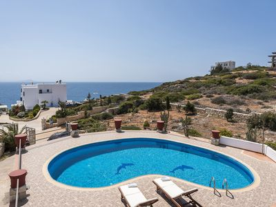 Photo for Villa Bluebell - 3 bedroom villa - sleeps 6