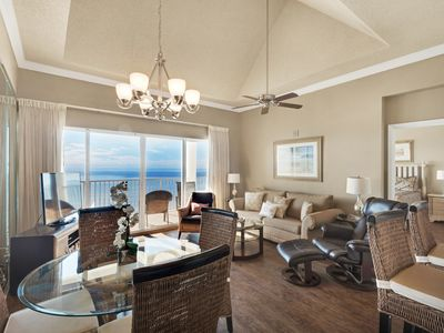 Photo for Platinum Long Beach Resort 1 BR *** GORGEOUS PENTHOUSE ***  Free Beach Chairs!