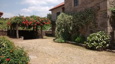 Photo for 4BR Cottage Vacation Rental in Salvaterra de Miño