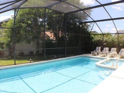 Photo for IC051OR - 4 bed pool home at Indian Creek