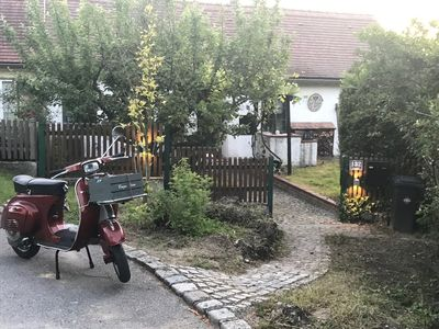Photo for Apartment / app. for 6 guests with 83m² in Prinzendorf an der Zaya (125235)