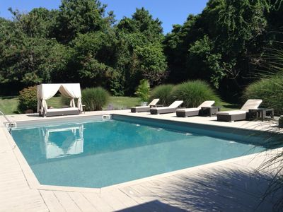 Photo for Cloud 10 - Beautiful Hamptons Luxury Home for Relaxation