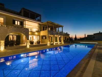 "Photo for ""At Last Your Luxury Villa Rental in Cyprus Awaits You"" – Villa 141 Rio"