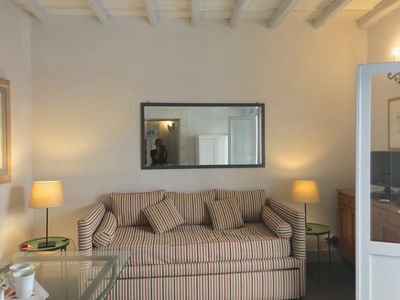 Photo for Beautiful apartment just renovated 1 bedroom, bathroom, living room and kitchen