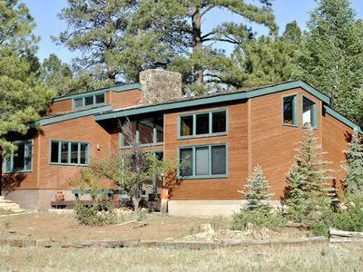 Photo for Majestic Home In The Pines