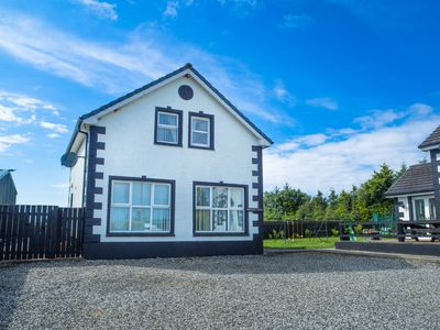 Photo for Modern 2 Bedroom Cottage in the countryside of Ballycastle, NI