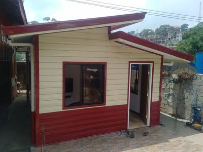 Photo for New Tiny House located in Baguio City