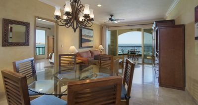 Photo for LUXURY Villa Del Arco 5Star Resort, Ocean Front with best LOCATION!
