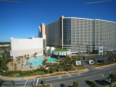 Photo for Laketown Wharf 118 - Newly Purchased & Renovated
