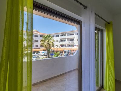 Photo for Apartment 731 m from the center of Albufeira with Internet, Balcony, Washing machine (516504)