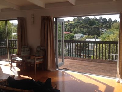 Photo for Harbour View- Kiwiana Property-Last min discounts
