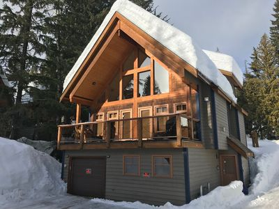 Photo for Unbeatable Chalet at Base of Red Mountain