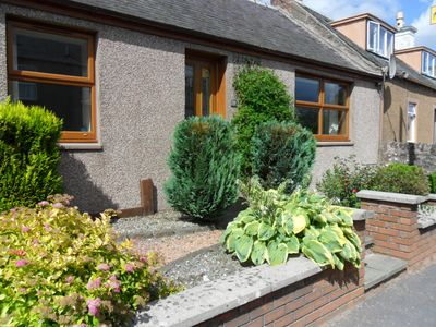 Photo for Accommodation And Facilities For Holiday Cottage In Auchterarder, Gleneagles