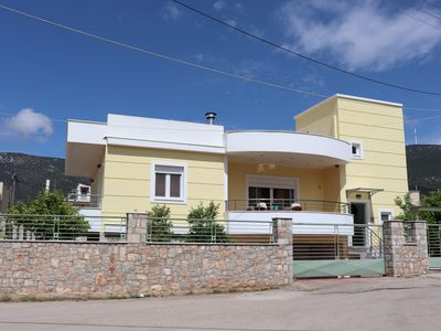 Photo for Detached house directly in town, shops and taverns within walking distance, WIFI