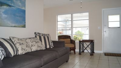 One Bedroom Villa On Clearwater Beach