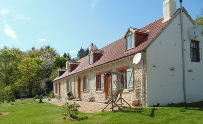 Photo for La Grace Beautiful 1 Bedroom Cottage (3)  With 10 X 5 Swimming Pool