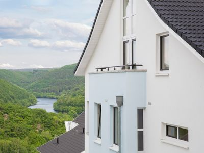 Photo for Luxury 10-person penthouse in the holiday park Landal Eifeler Tor - in the mountains/rolling countryside