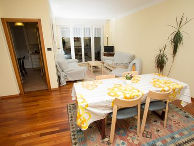Photo for Apartment in Trento north to visit Trentino