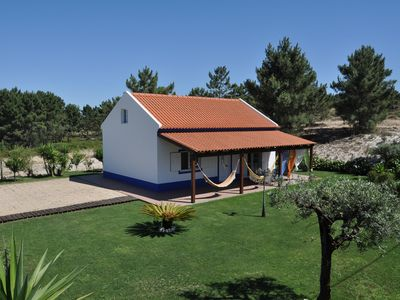 Photo for Vacation house by the River & Ocean (Comporta)
