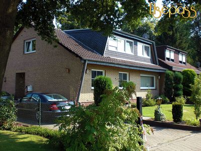 Photo for 3BR Apartment Vacation Rental in Emmerich, NRW