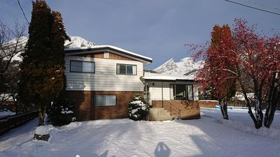 Photo for Fernie -  Spacious 3 bedroom home available