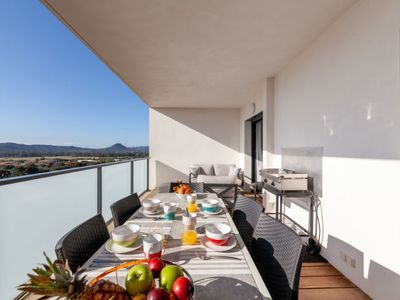 Photo for Apartment Château in Porto Vecchio - 6 persons, 2 bedrooms