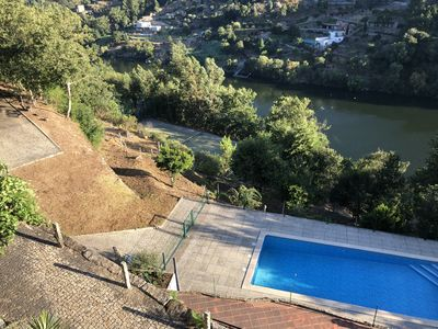 Photo for Quinta das Paredinhas do Douro River, paradise less than 1 hour from Porto