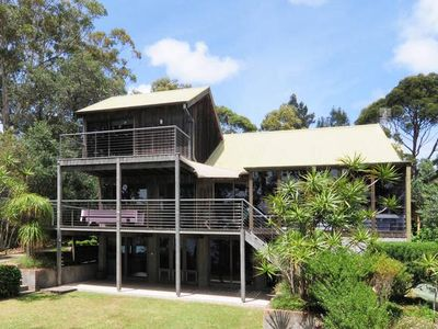Photo for The Beach House :-: Jervis Bay Rentals