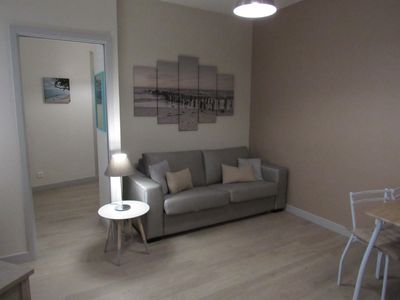 Photo for Appart cozy 2 rooms (4 Pers) Panthéon / Mouffetard / Luxembourg / Latin Quarter
