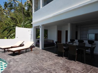 Photo for 1BR Apartment Vacation Rental in Lamai, Koh Samui