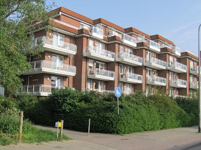 Photo for 1BR Apartment Vacation Rental in Cuxhaven, Nordseeküste