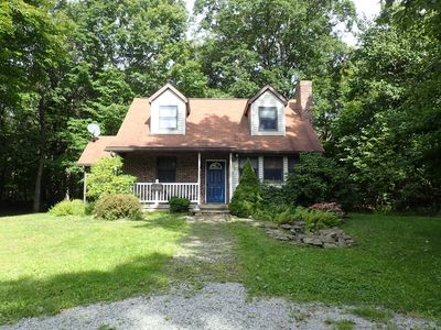 Photo for 3BR House Vacation Rental in Jones Mills, Pennsylvania