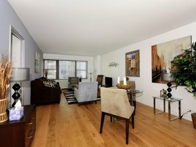 Photo for 1 Bedroom near times square
