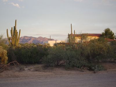 Photo for Desert Adobe 5-acre Crystal Ranch