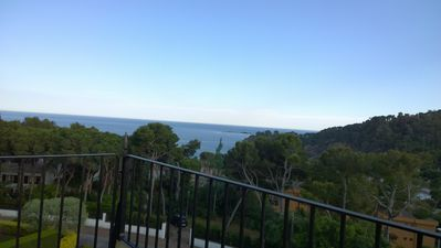 Photo for 2BR Apartment Vacation Rental in Palafrugell