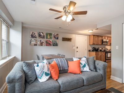 Photo for Fully Appointed Condo in Andersonville- Must See!