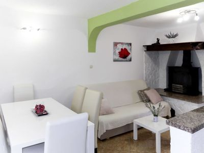 Photo for Vacation home Tina (LBN384) in Labin - 6 persons, 2 bedrooms