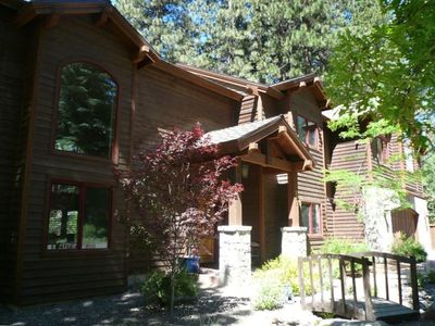 Photo for Beautiful 3500 Square Foot House in Incline Village