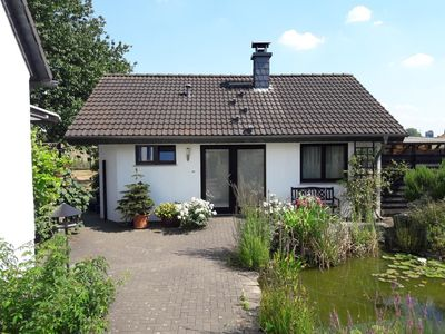 Photo for Holiday house Hürth for 1 - 4 persons - Holiday house