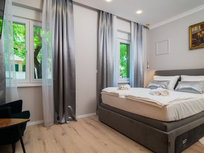 Photo for Piano Suites - Deluxe Double Room