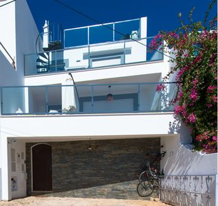 Photo for Casa Castelao - Amazing Sea Views, Stunning Design - Town House, Very Central.