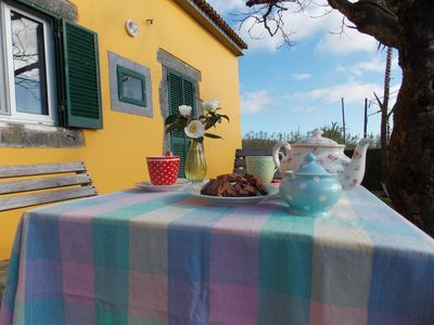 Photo for Holiday house Ginetes for 2 persons with 1 bedroom - Holiday home