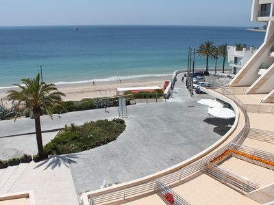 Photo for 1BR Apartment Vacation Rental in Sesimbra, Setúbal