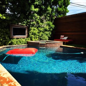 Photo for New listing! Spanish Duplex Home With Pool In Desirable Beverly Hills Adjacent