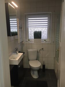 Photo for 1BR Apartment Vacation Rental in Waldbrunn, BW